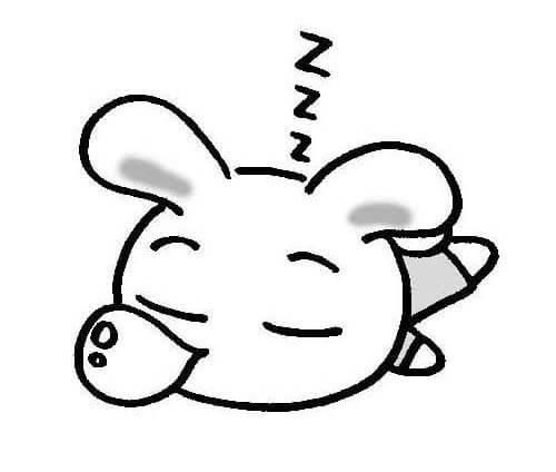 更年期は眠い!とにかく眠い!