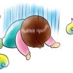 思春期相手に泣き始める更年期子育てママ